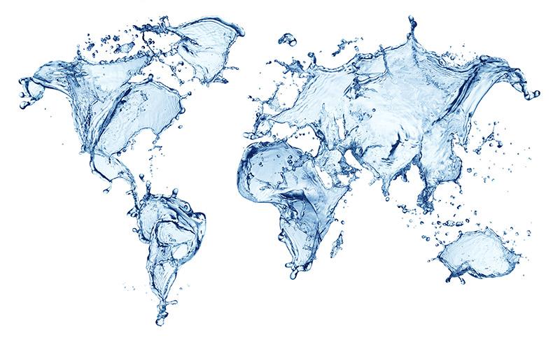 mondo acqua