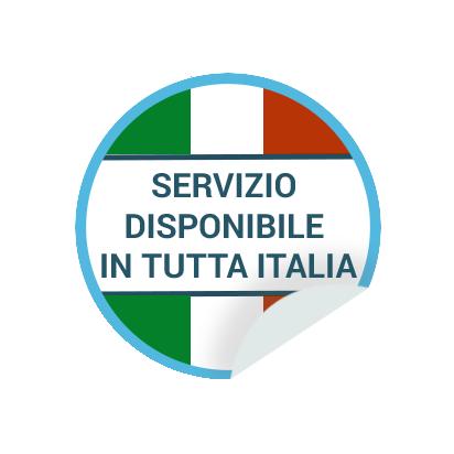 Servizio di analisi dell'acqua - DISPONIBILE IN TUTTA ITALIA