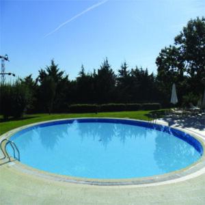 Analisi acqua piscina