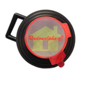 Dosimetro rilevazione gas Radon